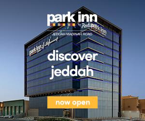 Radisson Jeddah