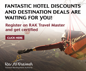 RAK Travel MAster