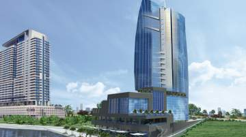 Radisson Hotel Group Opens its Seventh Hotel in Dubai