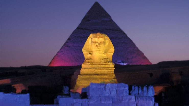 EGYPT: An Unforgettable Experience (Part 1)