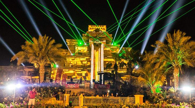 Atlantis announces Aquaventure After Dark: The Haunted Edition