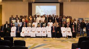 Oman's Ministry of Tourism concluded its one-day roadshow in Dubai