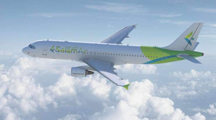 SalamAir plans to continue expanding its network and connect Oman with direct flights to key new destinations