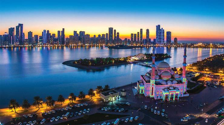 SHARJAH: Vibrant Culture (Part 2)