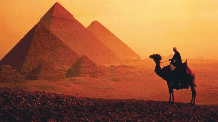 EGYPT: Attractive Settings For Arab Visitors (Part 2)