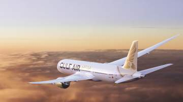 Gulf Air Achieves Outstanding Half-Year Results