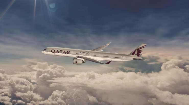 Qatar Airways currently serves 10 cities across the US