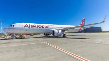Etihad and Air Arabia to Launch Air Arabia Abu Dhabi