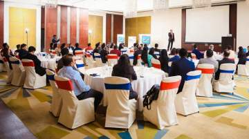 SpiceJet and Amadeus empowerment session