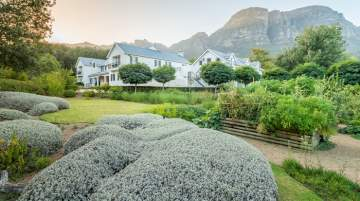 Arambrook Boutique Hotel, South Africa