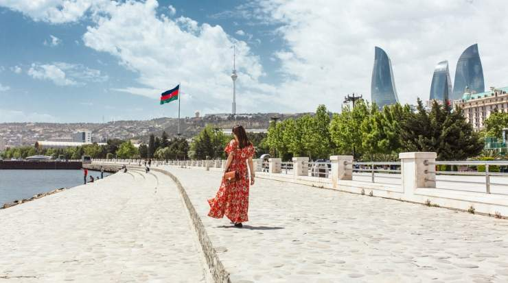 UAE Residents Offered Four Seasons Hotel Baku Discount