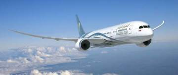 The new route comes and ahead of Oman Air's winter launch to Moscow planned to take place in October