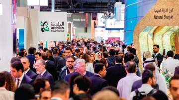 ATM takes place at Dubai World Trade Centre from April 22 – 25