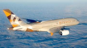 The additional frequencies will also benefit Etihad Cargo customers who can expect greater schedule flexibility and a 60 percent cargo capacity increase