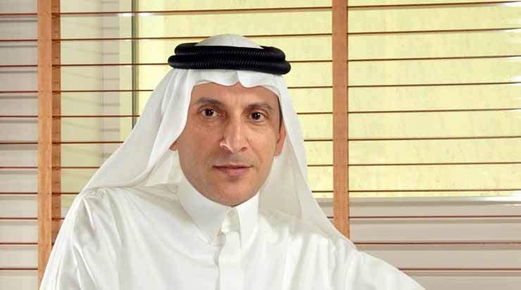 H E  Akbar Al Baker, CEO, Qatar Airways Group
