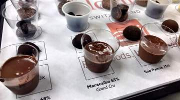 Minor Hotels hosts chocolate training workshop in Doha