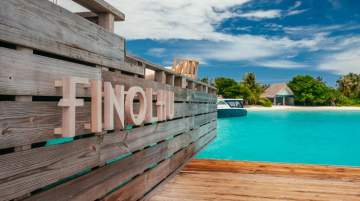 Seaside Hotels Acquire Finolhu in the Maldives