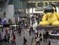 Hamad International Witnesses Increased Passengers in Q3