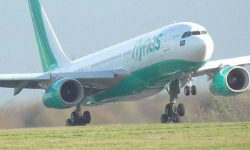 flynas Carries Three Million in Year's First Half