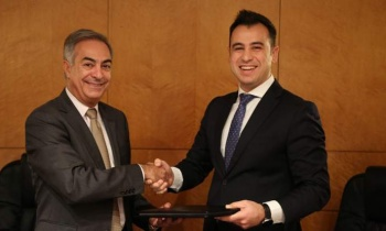 Hilton Signs Partnership with Groupe Alliance in Tunis