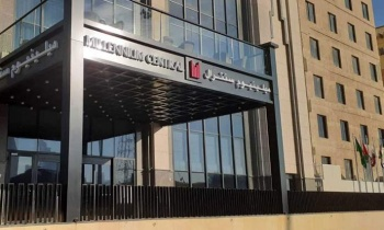 The First Millennium Central Debuts in Kuwait
