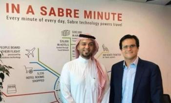 Al Ghazal Travel Agency Partners with Sabre