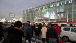 FITUR 2021, a Strategic Edition for Tourism Recovery