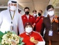 Etihad Airways Flew the Paralympic Champions Home