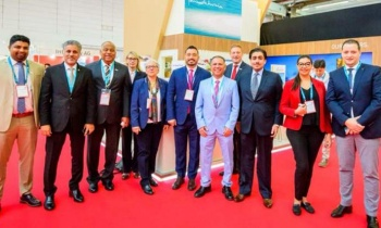 Gulf Air Participates in IMEX 2019