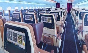 Etihad Airways Introduces Charter Flight Service