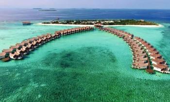 Mövenpick Hotels & Resorts Makes its Maldives Debut