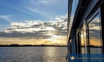 AmaWaterways Unveils 2021-2022 Nile E-Brochure