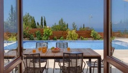Aphrodite Hills Holiday Residences properties Listed on Homes & Villas by Marriott International
