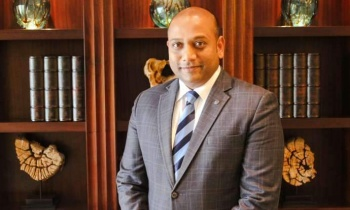 New Director of Food and Beverage Appointed at Amwaj Rotana, Dubai