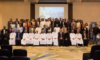 Oman's Ministry of Tourism Concludes Roadshow in Dubai