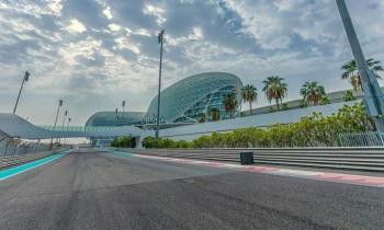 Abu Dhabi Creates 'Safe Zone' Framework for Events