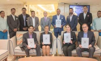 Ramada Downtown Dubai Awarded Distinction