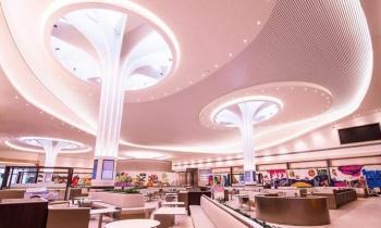 Majid Al Futtaim Opens Mall of Oman