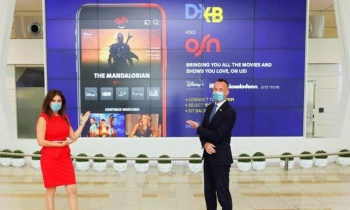 Dubai Airports Partner with OSN