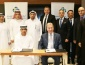 ADNH and FAB Conclude AED 1.6bn Loan