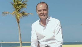 Q&A with Thomas Grundner, VP of sales & marketing, JA Resorts and Hotels