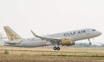 Gulf Air and KLM Royal Dutch Airlines Codeshare