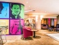 Holiday Inn Cairo Citystars Opened Themed Lounge