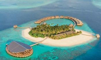 Kudadoo Maldives: Best New Luxury Hotel