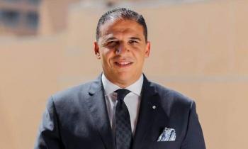 InterContinental Cairo Citystars Welcomes Khaled Zaki  as Hotel Manager