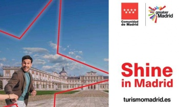 Madrid is the PARTNER Destination for FITUR 2021's Tourism Is Back Special Edition