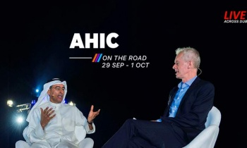 AHIC 2020 Transforms to Help Hoteliers Navigate the New Normal