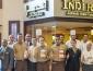 Indira Restaurant Wins Cairo360 Editor's Choice Award