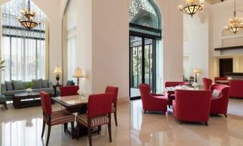 Al Najada Hotel Doha Opened Missan