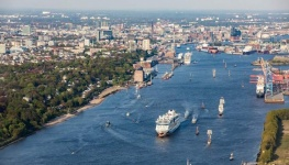 Expected Increase of Gulf Travellers to Hamburg in 2020